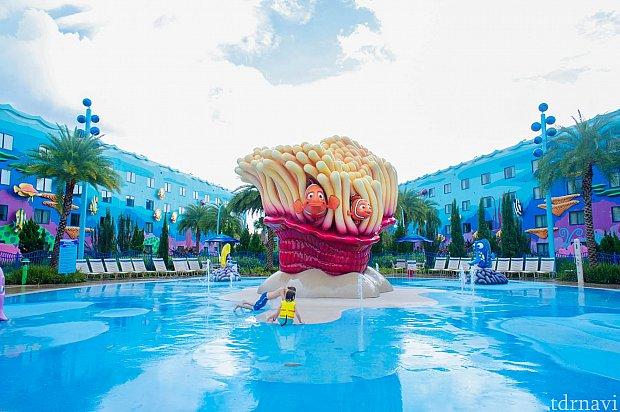 ディズニー フロリダ