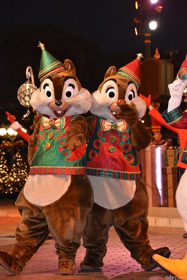 クリスマス・イベント