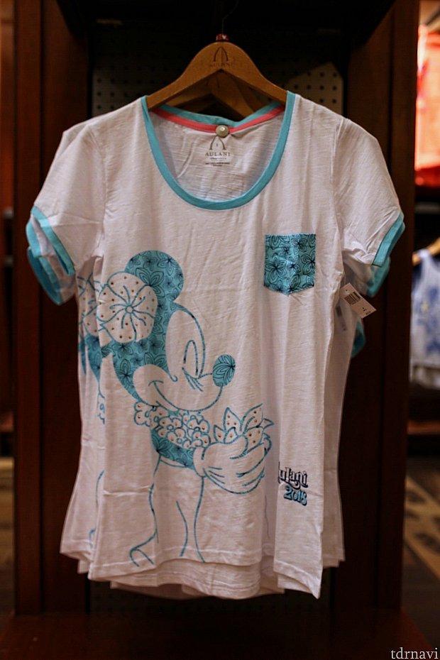 Tシャツ(大人用)40ドル
