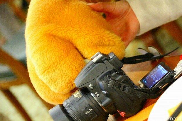 このときもやんちゃなプルートは私のカメラで勝手にカシャカシャとシャッターをきってました(笑)