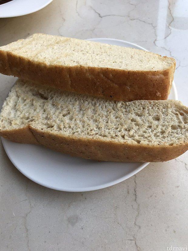 リフィル可能なパン