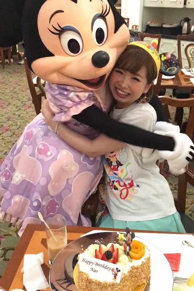 ミニーちゃん☆