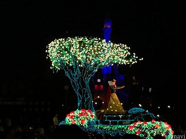 東京ディズニーランド・エレクトリカルパレード・ドリームライツ