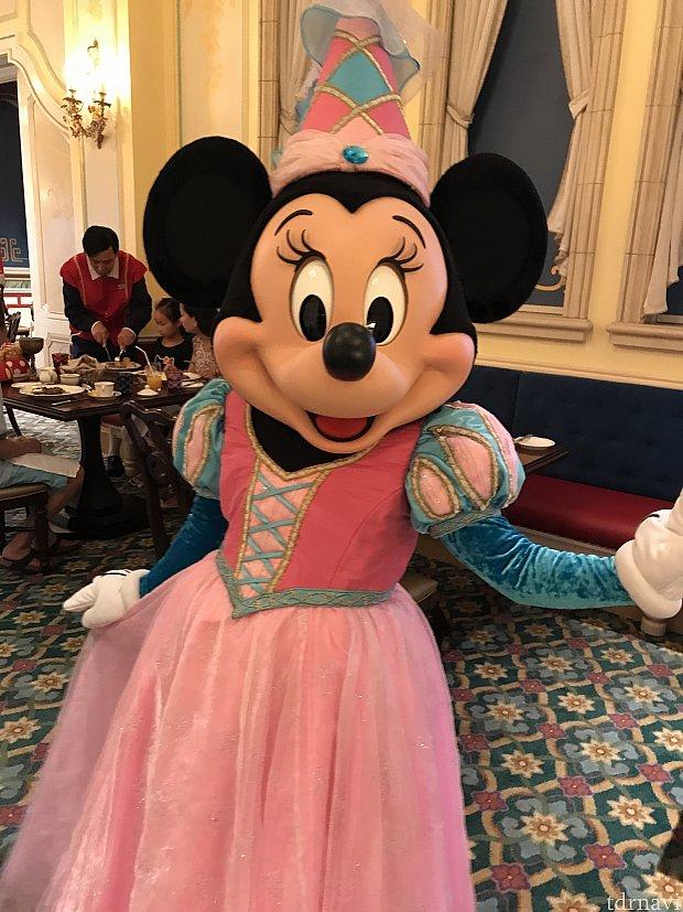 プリンセスミニー♡