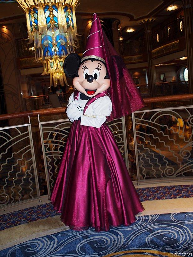 プリンセスミニー