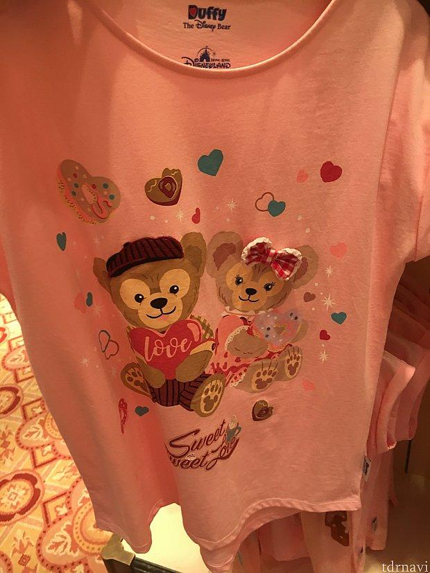 Tシャツ 215HK