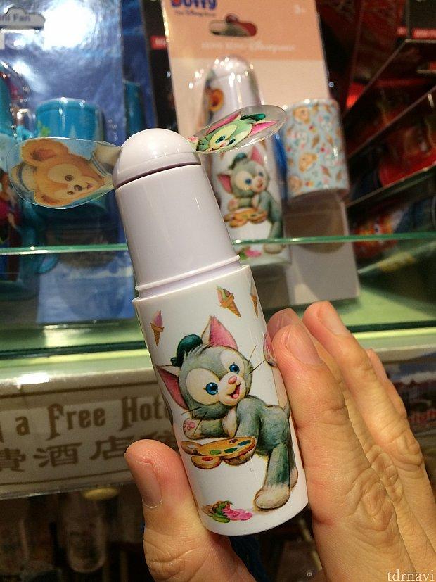 ミニ扇風機。88香港ドル