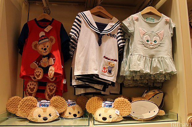子供用の服