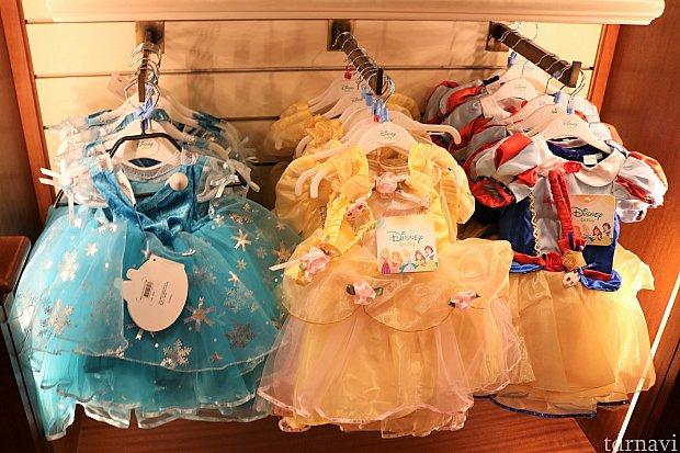 プリンセスドレス たしか 39.99€