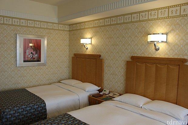 お部屋は、スーペリアルーム。バルコニー付きでした☆ イクスピアリ側のビューでした。