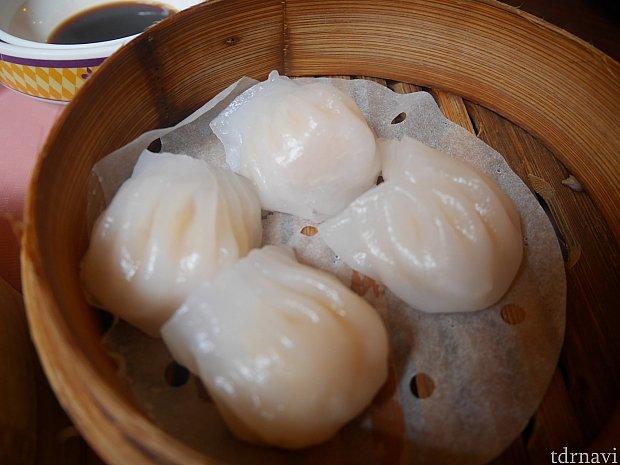 ご想像の通りの味です!36香港ドル