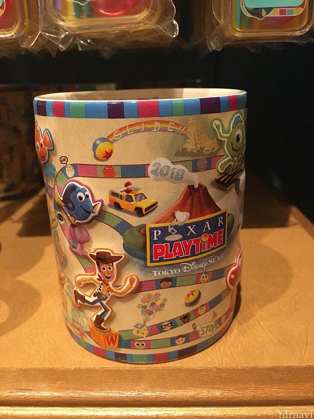 マグカップ 1200円