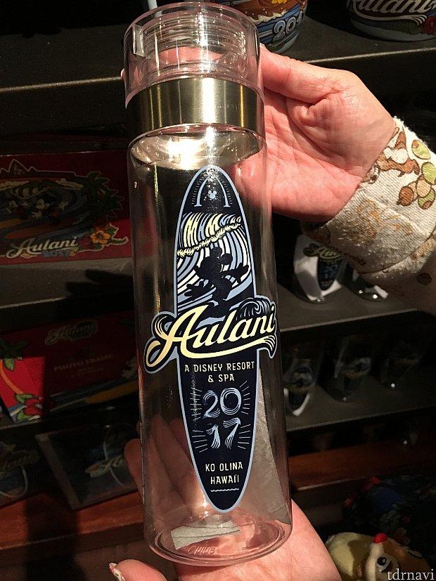 ドリンクボトル22ドル