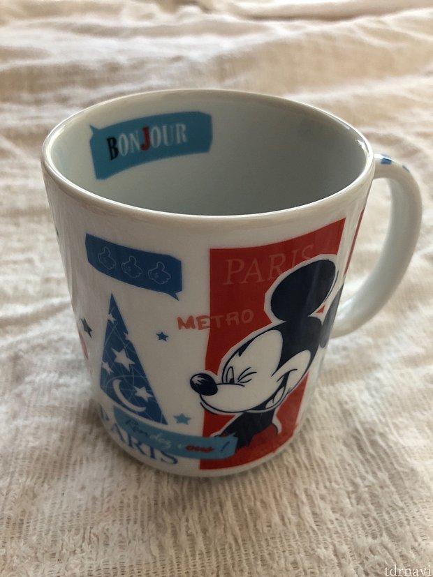 €10.99 マグカップ