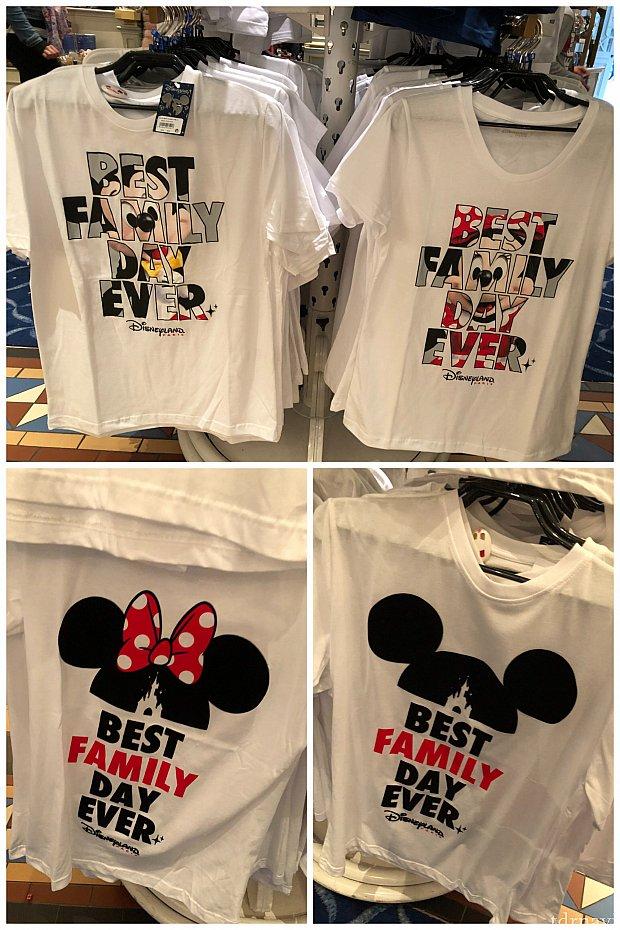 Tシャツ。これはパリじゃなくても売ってそうですね☆全部19.99€