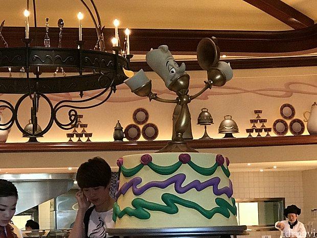 ルミエール・キッチン