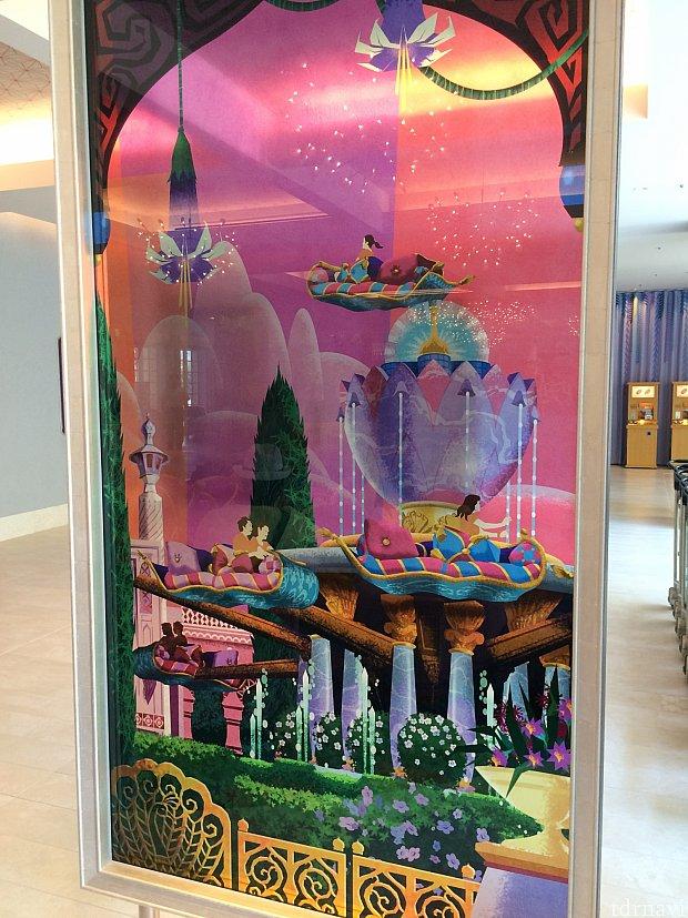 東京ディズニーセレブレーションホテル
