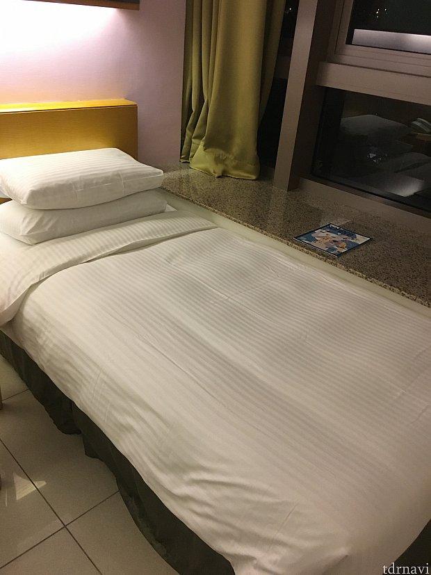 香港のホテル