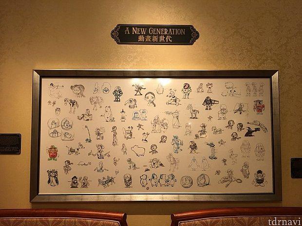 アート・オブ・アニメーション