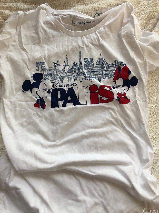 €19.99 Tシャツ