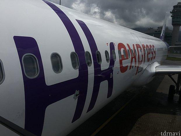 香港への旅に慣れてきたら&香港マジックアクセスをゲットしたらお手頃価格の香港エクスプレス航空で!香港パークも満喫できますよ