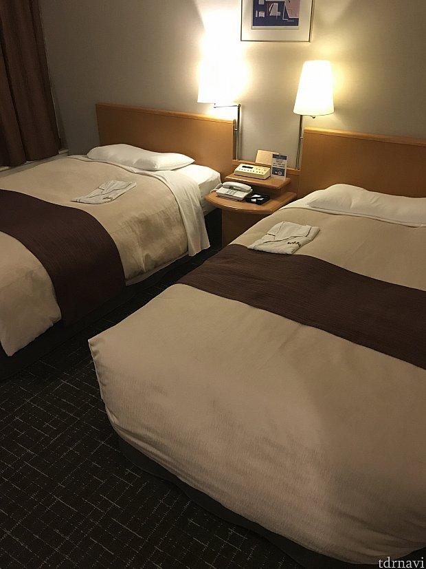 東京ディズニーリゾート周辺のホテル