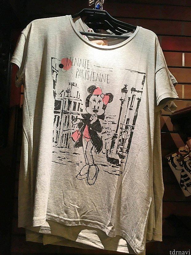 Tシャツ 25.99€