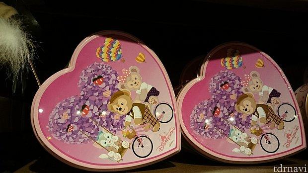 御菓子缶HKD88$
