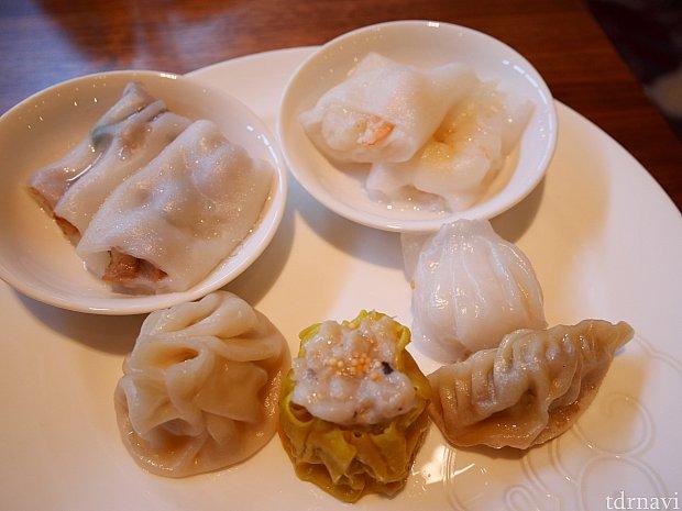 中華美味しかったです!