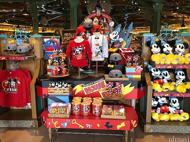 ディズニータウンの『World of Disney』