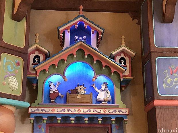 ピノキオ・ヴィレッジ・キッチン