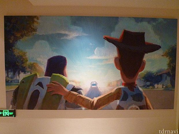 このアート、見たことがある方も多いのでは?