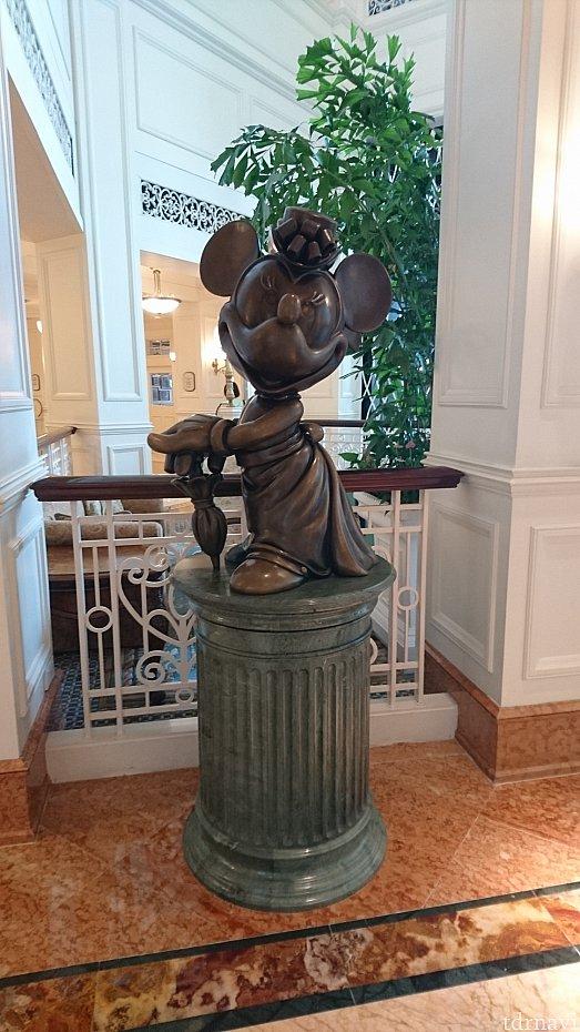 香港ディズニーランド・ホテル