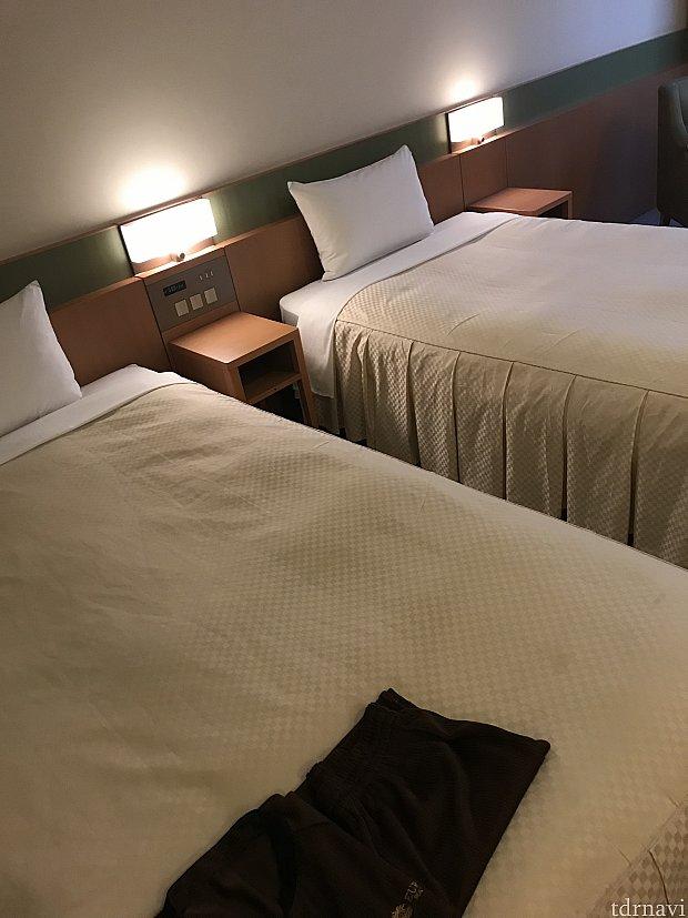 SPA & HOTEL 舞浜ユーラシア