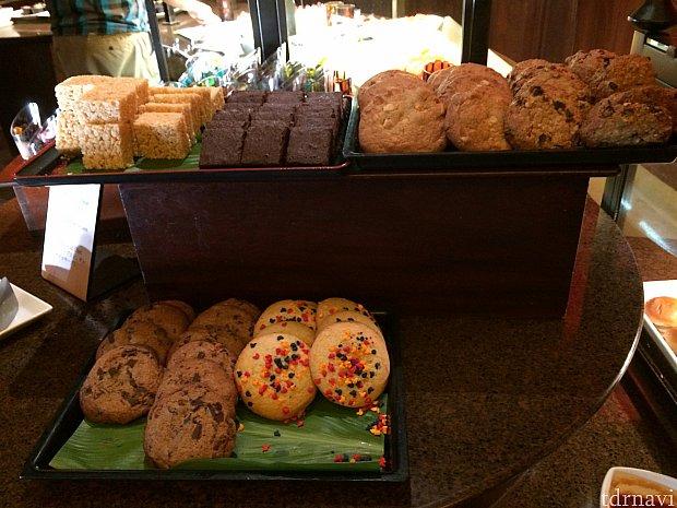 美味しそうなクッキーはー