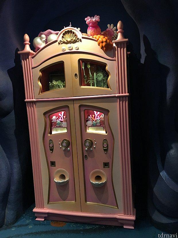 夢と希望とミッキー、ミニー、ドナルド、デイジーが詰まってます!