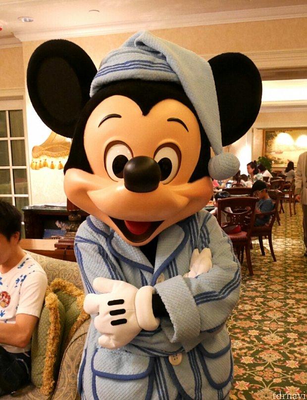 ホテルは時期により最大40%オフで泊まれます!パジャマミッキーに会えるクラブレベルも48000円で泊まれました❤【どの年パスも🆗】