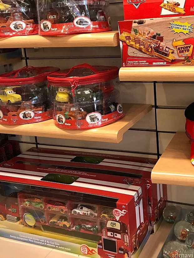 もちろんおもちゃもたくさんあります!