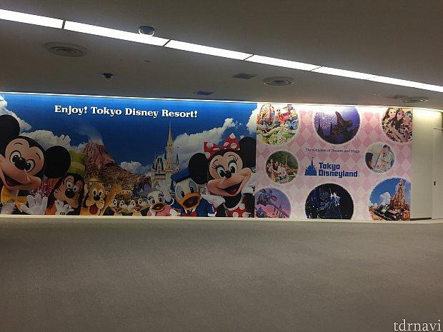 成田空港につきました!