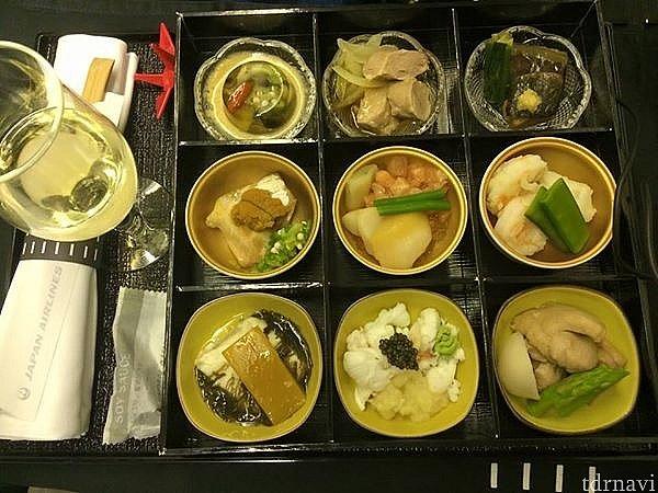 食事が美味しいですo(^▽^)o