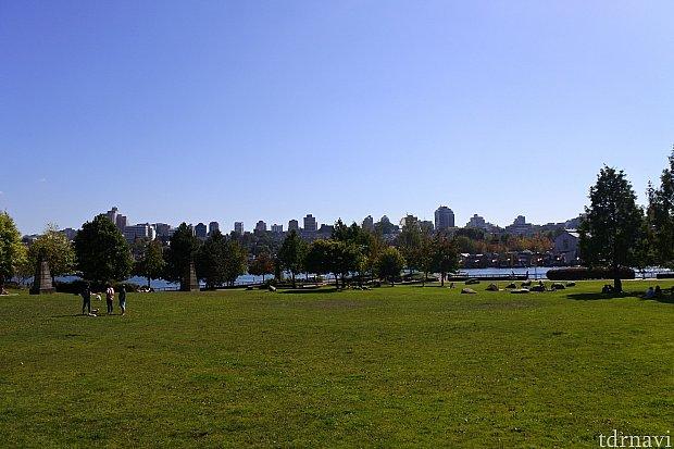 George Wainborn Park
