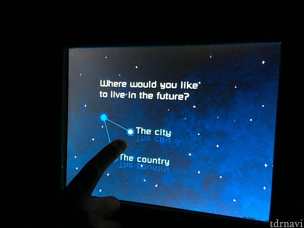 後半はビジョン オブ ザ フューチャー。質問に答えていきましょう。