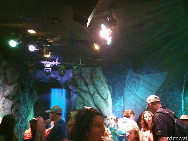 モトヌゥイの洞窟