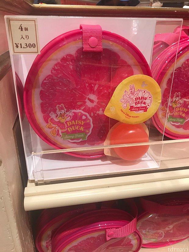 お菓子1300円