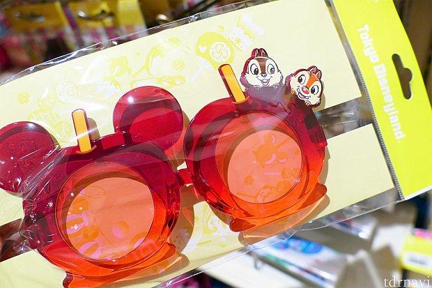 サングラス2,000円