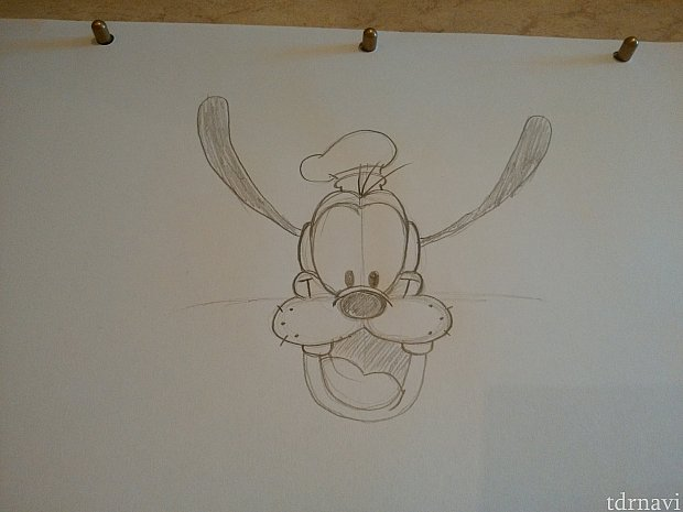 耳は自由に描いていいよって言ってた気がします。