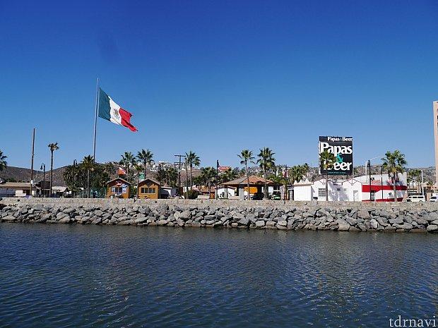 カリフォルニア沿岸
