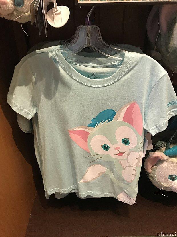 Tシャツ 129元