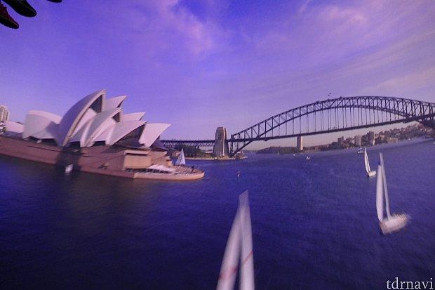 オーストラリアのシドニーも旅しました!