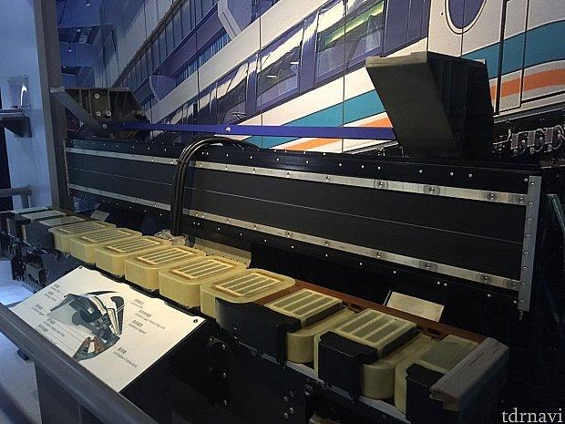 上海の地下鉄・リニアモーターカー